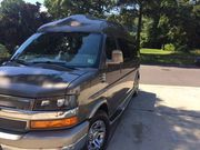 2012 Chevrolet Express Custom Explorer Limited Edition